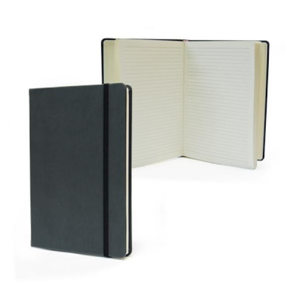 Thermo PU A5 Notebook Printing & Packaging Notebooks / Notepads JNO1013Blk[1]